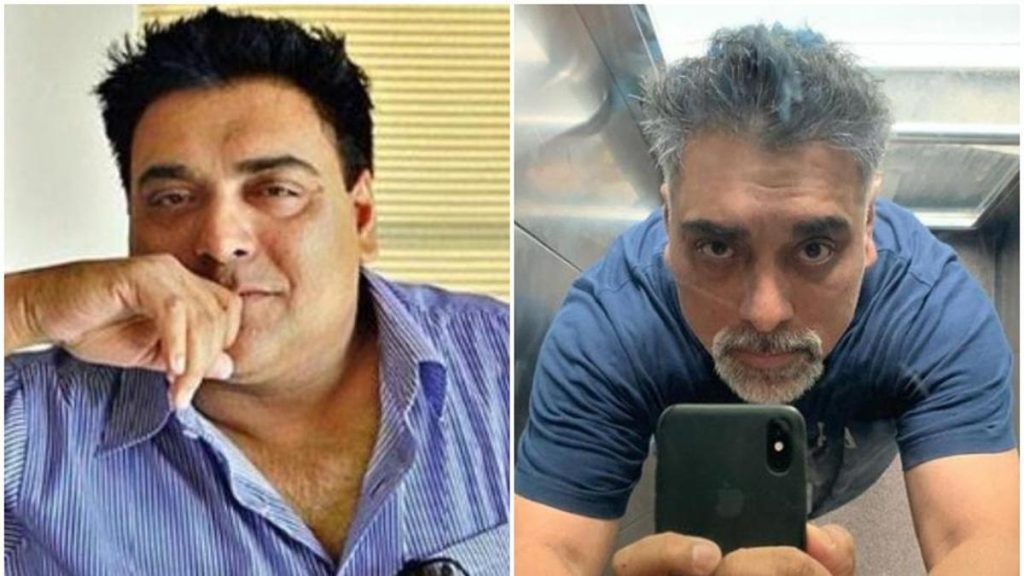 Ram Kapoor is unrecognisable as he posts pics post a massive body transformation, Internet calls him an inspiration