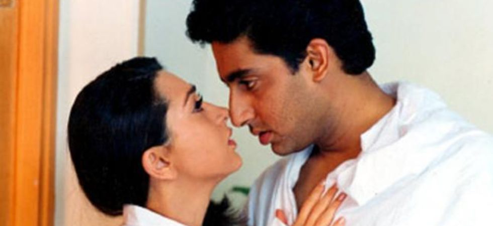THROWBACK TUESDAY - Karisma Kapoor: Abhishek Bachchan proposed me with a diamond ring, I couldn