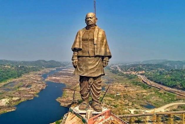 World's tallest statue to get another upgrade! PM Narendra Modi to unveil mega projects at Statue of Unity site