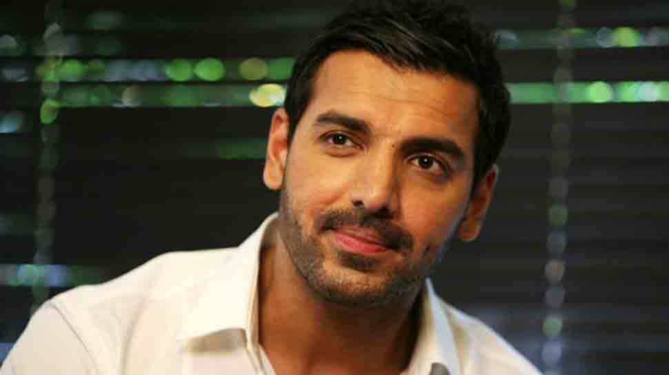 John Abraham criticizes Maharashtra government for cutting trees