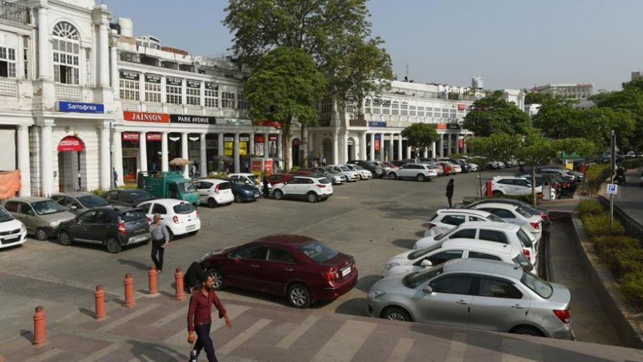 Delhi's Connaught Place 9th most expensive office location in the world: Report