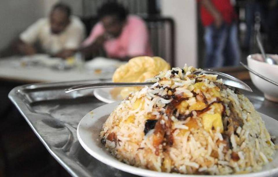 Biriyani from Kerala jail to go online