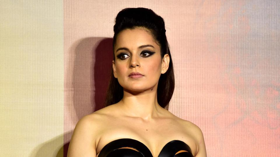 Mumbai Press Club backs boycott of Kangana Ranaut: 'It has become part of her unprofessional conduct'