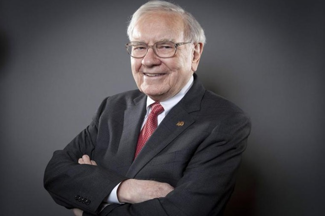 Confused about investing? Check billionaire investor Warren Buffett's 2-pronged strategy