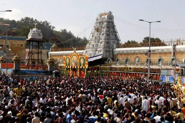 VIP darshans at Tirupati temple to end soon? TTD Board willing to end system