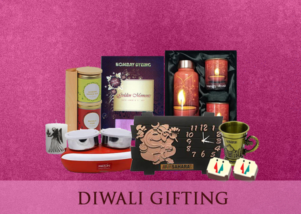 7 best ways to buy diwali corporate gifts for employees and clients online