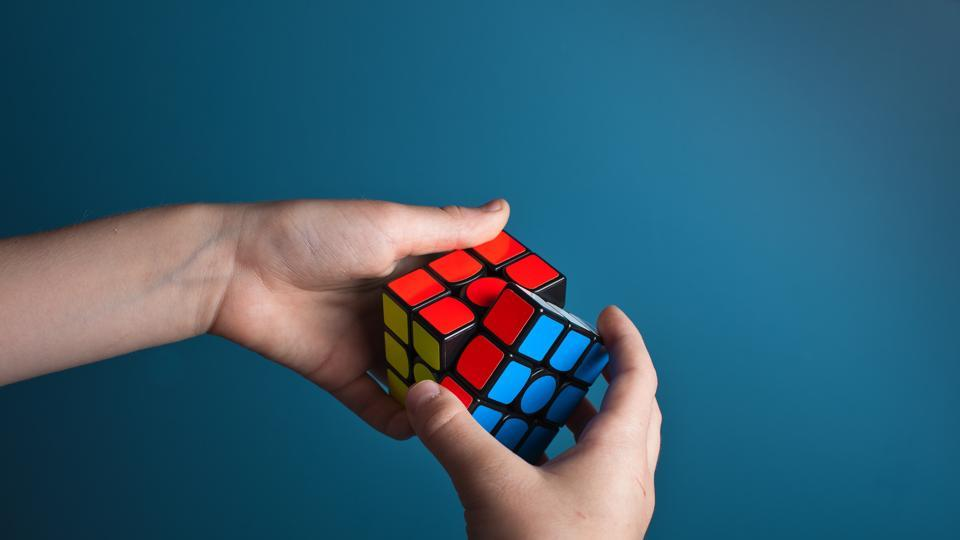This AI Algorithm Can Solve Rubik