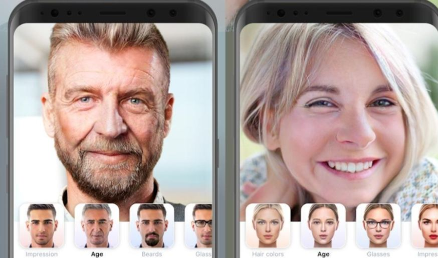 FaceApp is trending again: All you need to know about the viral AI photo editing app