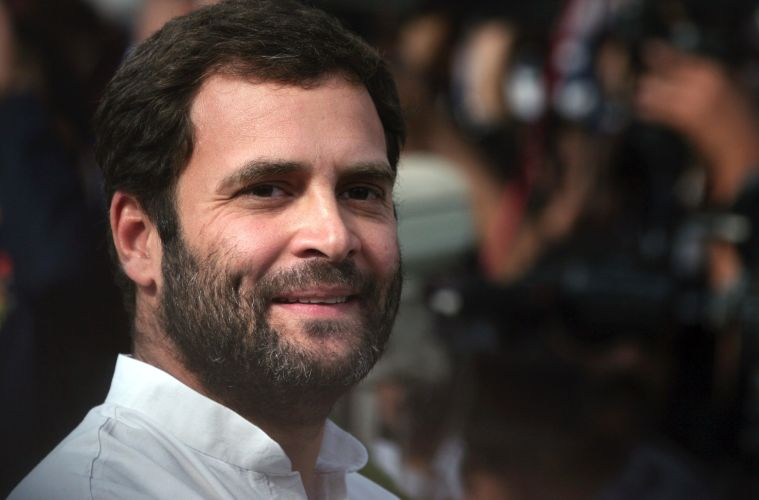 Why it's so hard for Congress to replace Rahul Gandhi