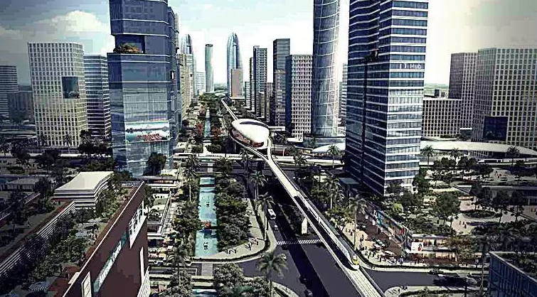 World Bank drops $300 million in funding for Amaravati Capital City project