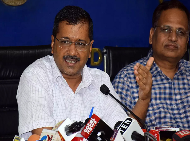 Residents of illegal colonies to get ownership rights: Delhi CM