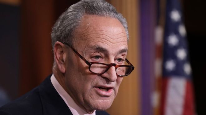 FaceApp: Chuck Schumer asks for FBI investigation
