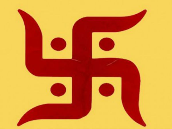 How pre-Aryan symbol 'Swastika' is older than 11000 years?