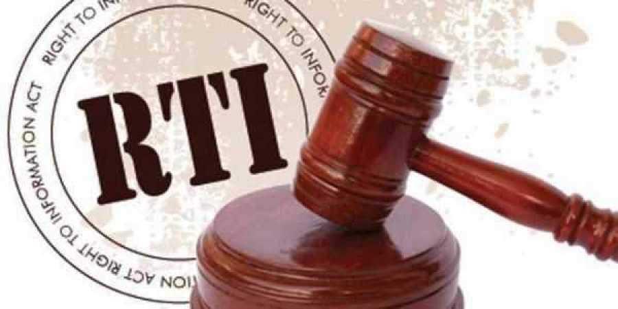 RTI Bill introduced amid Opposition flak