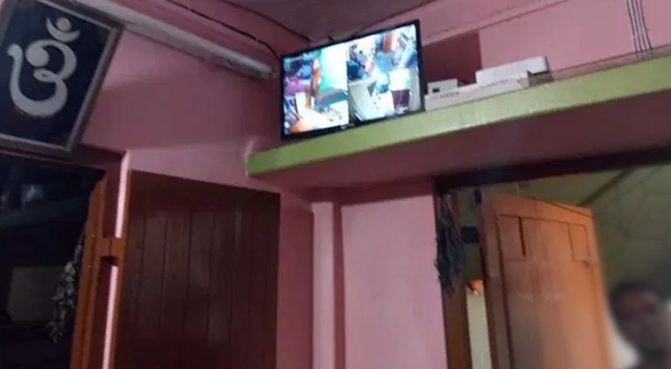 Woman complains against husband over CCTVs in bedroom, he says they are for 'self-defence'