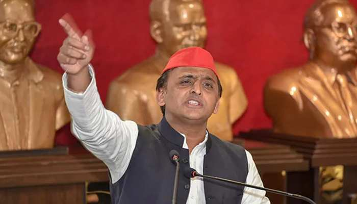 Akhilesh Yadav set to lose his