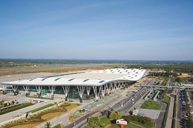 Fly paperless from Bengaluru airport! Passengers can board flights without showing documents at every point