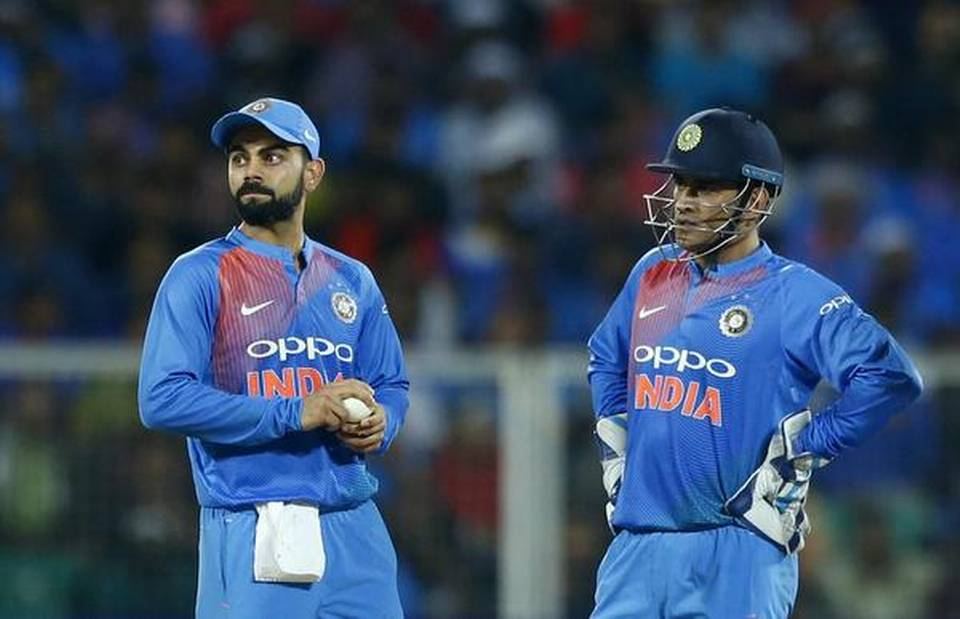 Learning app Byju's to replace Oppo on Indian cricket team's jersey