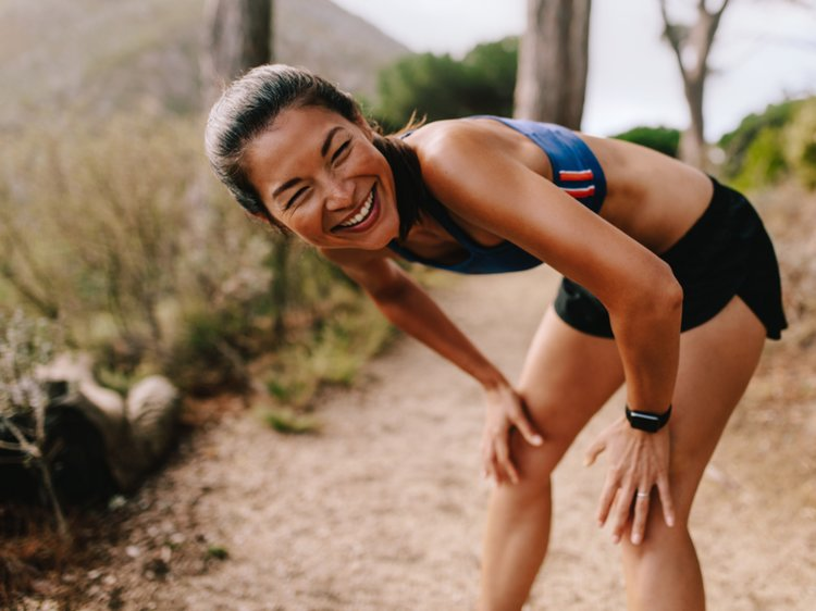 Exercise makes you happier than money, according to Yale and Oxford research