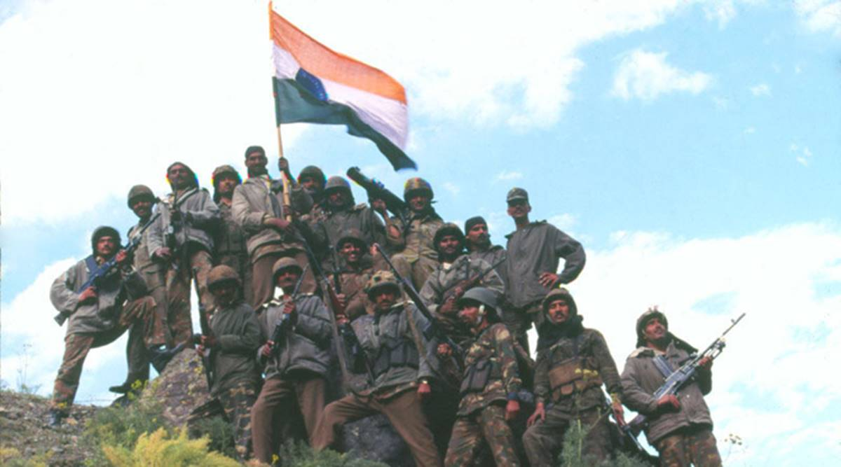 Kargil: What happened 20 years ago and why it