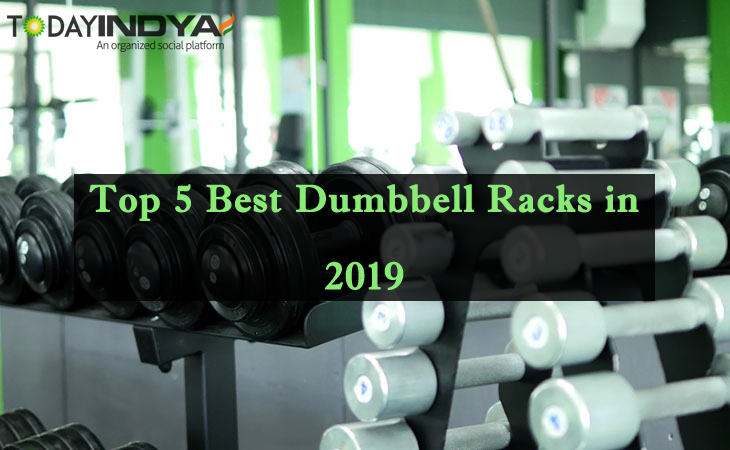 Top 5 Best Dumbbell Racks in 2019