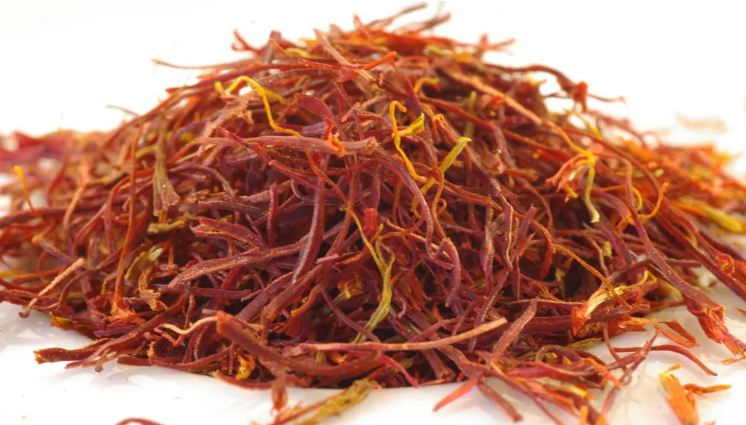 15 Amazing Health Benefits of Saffron