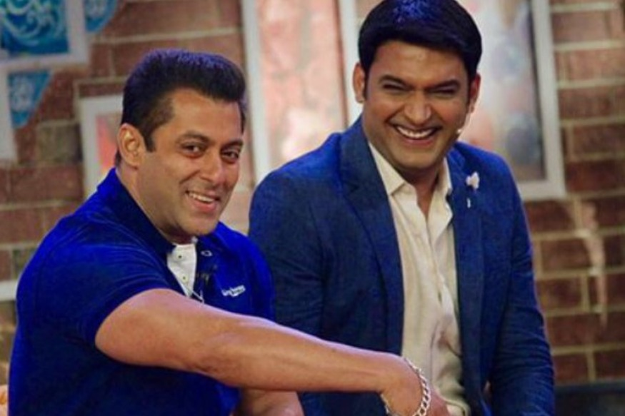 Kapil Sharma Show Producer Salman Khan Told Comedian Not to Do Anything