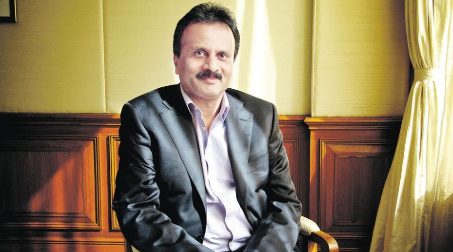 CCD owner VG Siddhartha goes missing near Mangaluru river