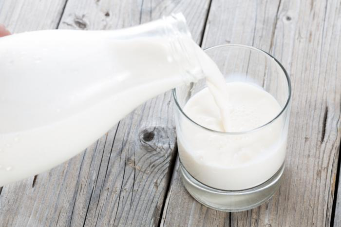 Drinking milk can slash risk of bowel cancer, say researchers