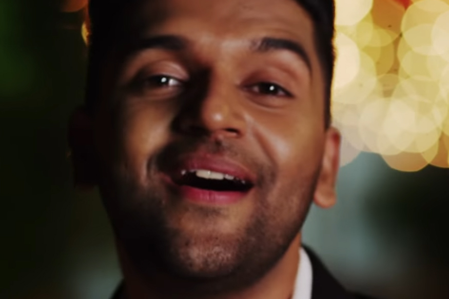 Punjabi Singer Guru Randhawa Attacked on Head in Vancouver By Unidentified Person