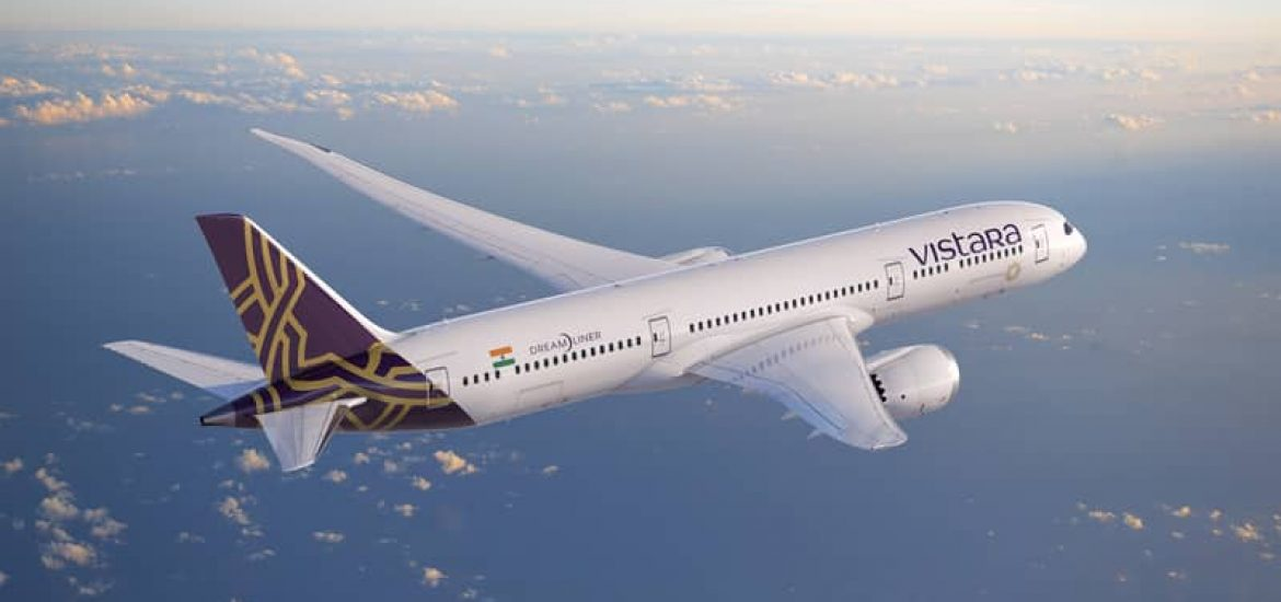 Vistara to stop using 200ml plastic water bottles on flights