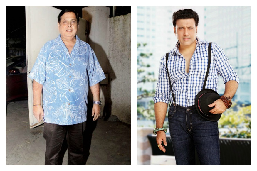 Govinda Slams David Dhawan, Says