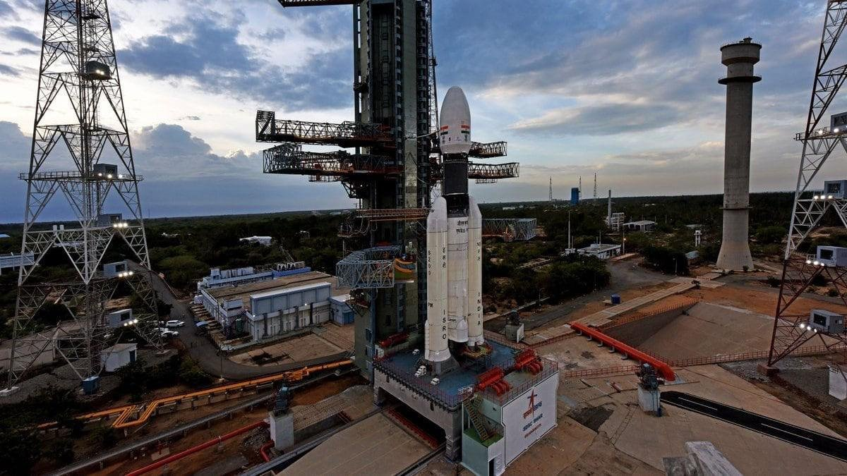How ISRO Bounced Back To Launch Chandrayaan 2, An Inside Story