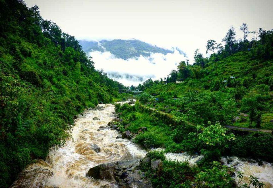 Sikkim Wins UN
