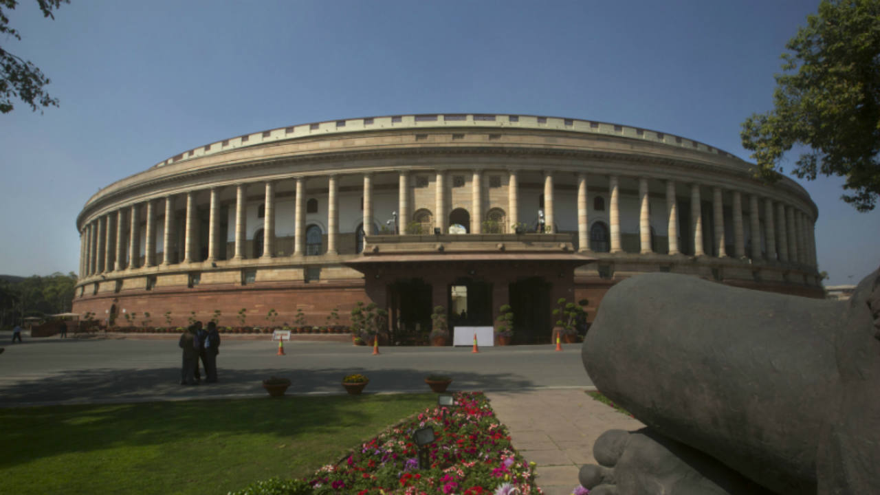 Lok Sabha Passes National Medical Commission Bill 2019