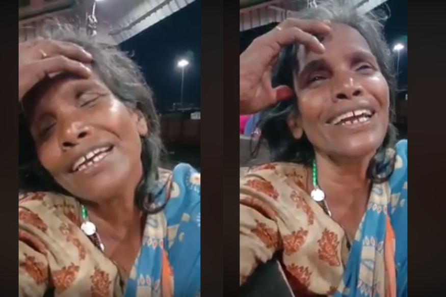 This Woman's Melodious Rendition of Lata Mangeshkar Classic Will Take You Back in Time