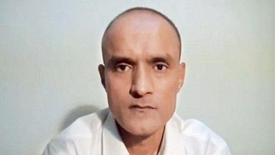 India evaluating Pakistan offer on consular access to Kulbhushan Jadhav