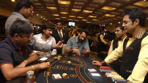 Goa Airport Casinos To Be Open To Only Air Passengers, Says Chief Minister