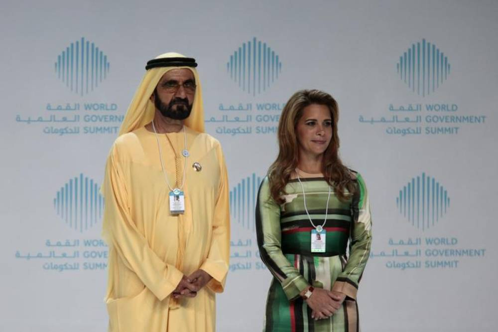 Dubai Ruler