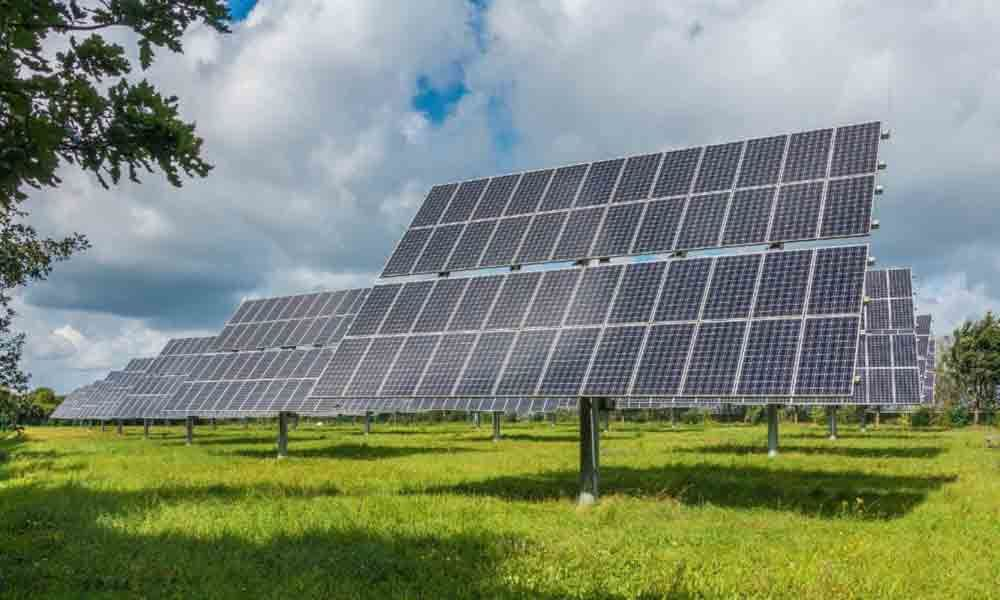 IIT Hyderabad develops low-cost, eco-friendly solar cells using