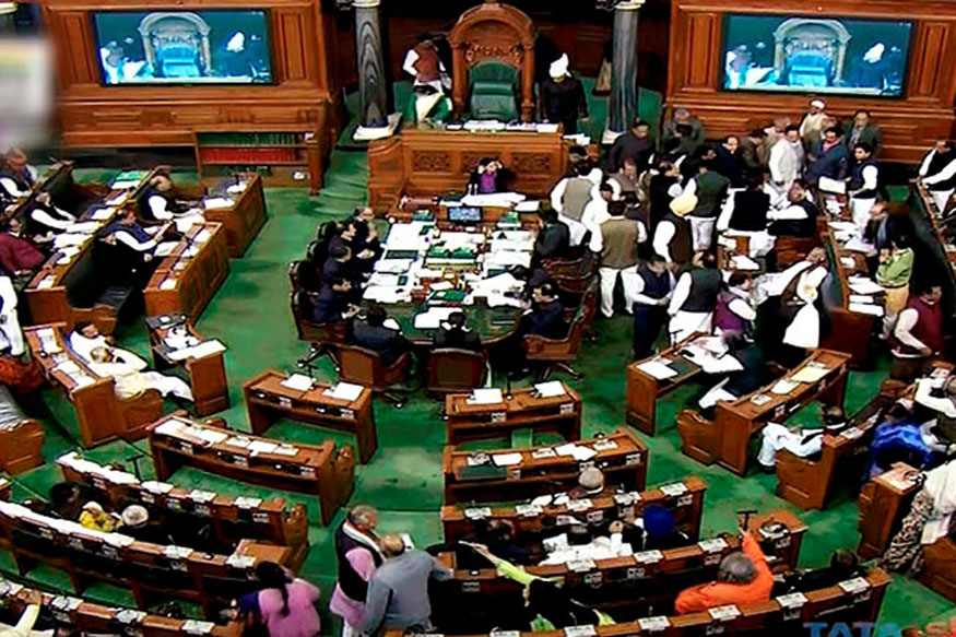 Lok Sabha Passes Bill to Amend Arbitration Law; UAPA Bill in Rajya Sabha Today