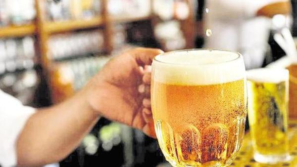 Goa tourists can soon return home with more bottles of cheap liquor