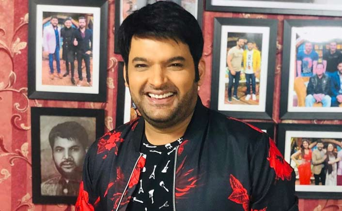 Kapil Sharma reveals his first salary and how he earned it