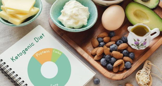 Ketogenic Diet: Is High Fat, Low-Carb Diet Good For Health? Expert Speaks