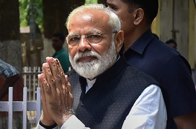 PM Modi reaches out to people of J&K in 5 languages