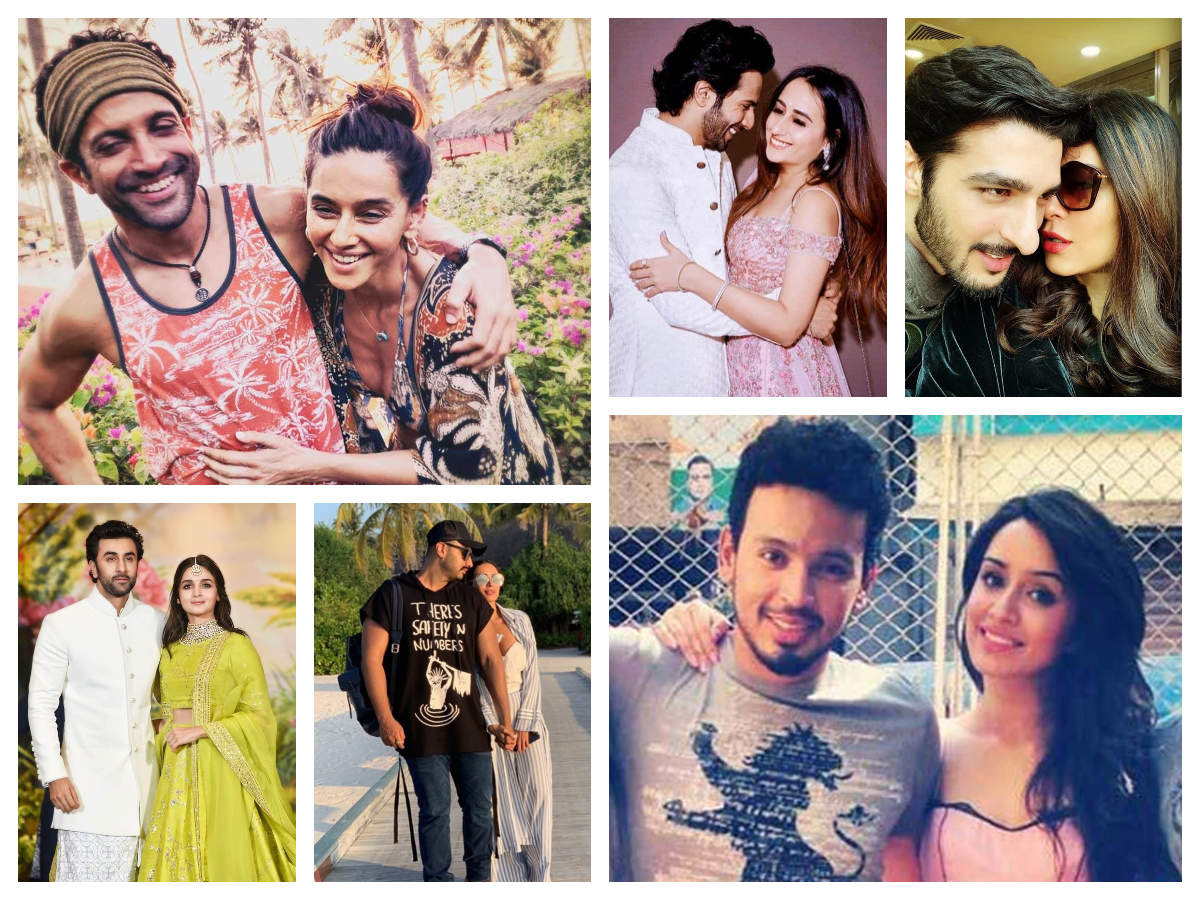 From Varun Dhawan-Natasha Dalal To Ranbir Kapoor-Alia Bhatt: Bollywood Celebrities Who Might Get Married In 2020