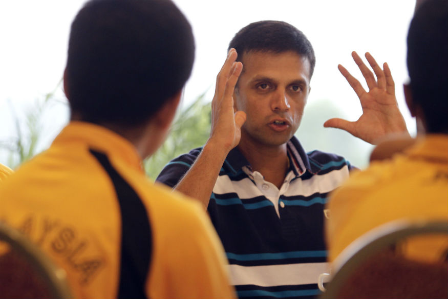 Rahul Dravid's 'Leave Without Pay' Not Enough to Resolve Conflict: BCCI Ethics Officer