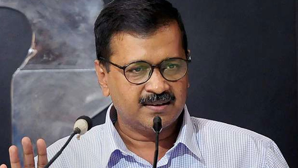 Arvind Kejriwal announces free Wi-Fi in Delhi, promises 15 GB free data per month to every user