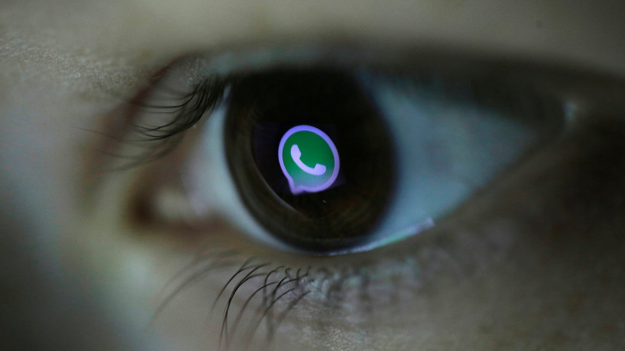 WHATSAPP IS REPORTEDLY VULNERABLE TO A FLAW THAT COULD ALLOW HACKERS TO EDIT MESSAGES