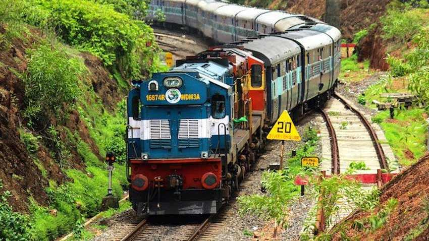 Indian Railways introduces SMS service to keep passengers apprised about their train journey